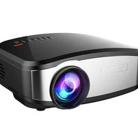 CHEERLUX C6 MINI PROYEKTOR LED LCD 1200LM
