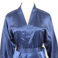 Kimono satin pria baju tidur