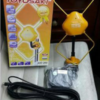 Antene Toyosaki Luar Dalem Good Quality
