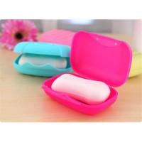 Kotak Sabun Ukuran Besar Untuk Traveling Tempat Sabun Travel Soap Box