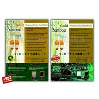 Koyo Kaki Bamboo Gold Pengganti Kinoki Gold