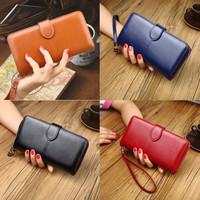 Dompet Panjang Wanita / Women Long Wallet