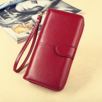 Dompet Panjang Wanita / Women Long Wallet