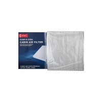 Cabin Filter / Filter AC DENSO Mobil NISSAN MARCH