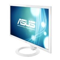ASUS VX238H-W Ultra Slim Gaming Monitor 23 - Putih
