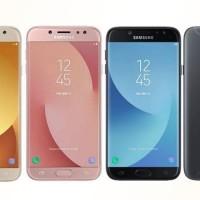 Samsung Galaxy J5 Pro Baru Ram 3/32GB - Garansi Resmi 1 Tahun
