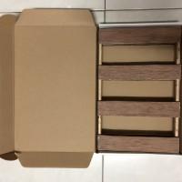 Paking rangka kayu, aman, murah, ringan