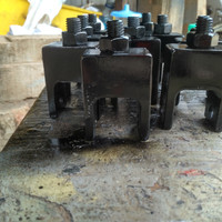 peninggi shock belakang cb150r cb old ncb led new
