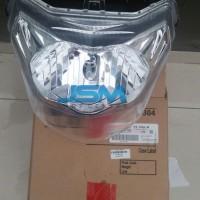 LAMPU DEPAN REFLEKTOR VIXION NVL 2013 ONLY 1PA-H430A-00