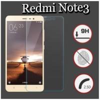 Tempered Glass Xiaomi Redmi Note 3 Pro / ANTI GORES KACA
