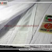 Baju Karate KUMITE Bravia Hokido WKF APPROVED