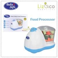 Baby Safe Food Processor LB609