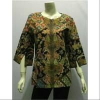 Blouse Batik Alana