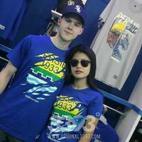 baju couple persib original 3393 merchandise cocok untuk pria/wanita