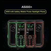 Landrover Handphone + Flashlight Outdoor Phone IP67