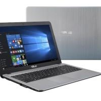 ASUS X540NA - INTEL N3350, 4GB, 500GB, DVDRW, 15 WIN10 RESMI ASUS