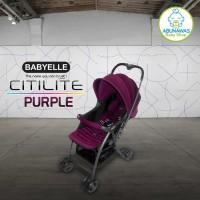 Kereta Dorong/ Stroller Baby Elle Citilite 2