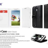 Original CAPDASE Folder Case Sider Classic Samsung Galaxy S4