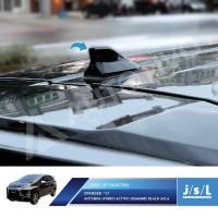 Mitsubishi Xpander Antena Mobil Hiu Hybrid Warna Custom / Sharkfin JSL