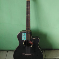 Gitar Yamaha APX 500 II bekas,