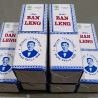 Minyak Tradisional BAN LENG 15ml