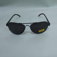 kacamata hitam aviator pria wanita