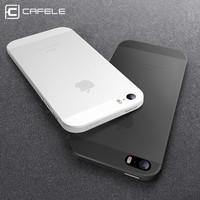 CAFELE Ultra Thin Case - Case iPhone 5s 5 SE ORIGINAL