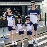 Baju Family Couple   Kaos Pasangan Keluarga   Kopel 2 Anak Nsun 10188