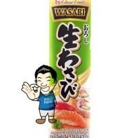 House Neri Wasabi Tube 43gr