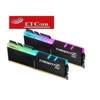 GSkill RAM TridentZ RGB DDR4 16GBx2 PC19200 F4-2400C15D-32GTZR