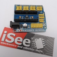 arduino nano SHIELD Expansion Adapter Breakout Board IO Shield