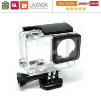 Case Dazzne Waterproof Housing Case For GoPro Hero 4 DZ-307 - Black