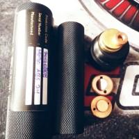 MMK 24mm ABS Authentic not subzero av
