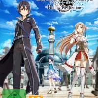 Sword Art Online: Hollow Realization (8DVD) - PC