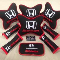 Bantal Mobil Honda Stream/Jazz/Hrv/brv