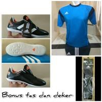 Sepatu Futsal adidas predator paket 2018