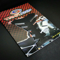 Universal Tankpad merk Tankgrip untuk smua motor sport