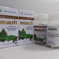 INSULFIT Kapsul Daun Insulin