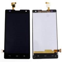 LCD FULLSET TOUCHSCREEN HUAWEI HONOR 3C H30-U10 ORIGINAL
