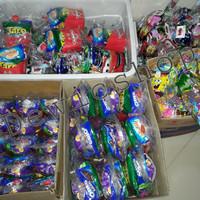 Jajanan anak ultah / paket jajanan tentengan anak ulang tahun
