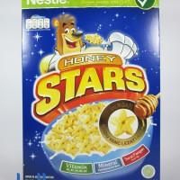 NESTLE SEREAL HONEY STARS 300g