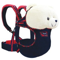 BABY SCOTS Gendongan Bayi Baby Scots Boneka- Baby Carrier ISG004