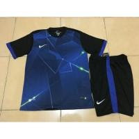 Setelan Futsal / Baju-Celana Sepakbola Nike Galaxy Cr7