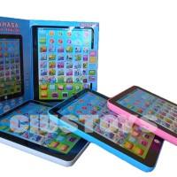play pad mini ipad mini 2 bahasa - mainan edukasi alat bantu belajar