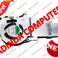 Fan Laptop Acer Aspire One ZE6 D257 AO257 AOD257 Series