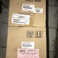 Shokbeker toyota Rush Dpn 48510-BZ300 48520-BZ280 Asli set -61028