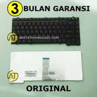 Keyboard Laptop ORIGINAL Toshiba Satelite A100 A105 A110 A130 A135