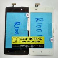 Oppo Joy / Oppo Muse / R1001 / R821 Touchscreen / Kaca LCD