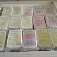 pancake durian mini isi 21 dan jumbo isi 10