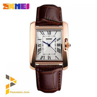 jam tangan wanita anti air SKMEI 1085 cassio